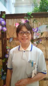 介護支援専門員 W.美智子様 (2)