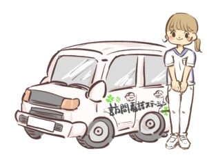 【厚生労働省】  令和3年4月より訪問看護のリハビリ単位数減少へ