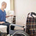 福祉用具を利用する在宅高齢者