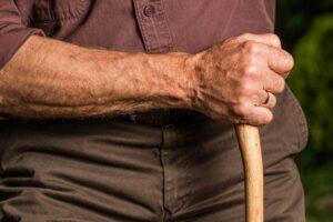新型コロナウイルスで身体機能悪化の高齢者が増えている